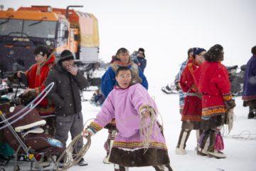 Служба занятости трудоустроила более 80 представителей коренных народов Севера