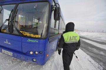 На дороге Норильск – Алыкель заработала новая камера видеофиксации