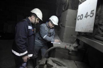 На руднике «Скалистый» систему «6С» внедрили на 70 процентов