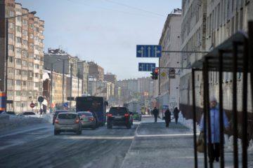 Эксперты изучат повседневные передвижения норильчан по городу