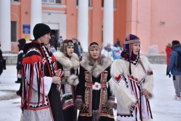 Минтруд предлагает упростить назначение социальных пенсий коренным народам Севера