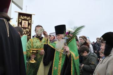 Десять лет назад на трассе Норильск – Алыкель появился поклонный крест