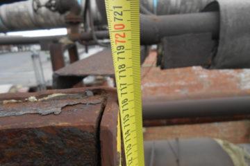 С предприятия в Норильске украли 52 тонны металла