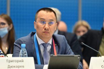 Сергей Сизоненко: «Необходимо дать общинам все инструменты господдержки»