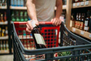В Красноярском крае на майские праздники не запретят продажу алкоголя