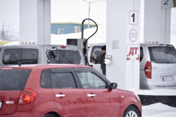 Двое дудинцев похитили 16 тонн дизельного топлива