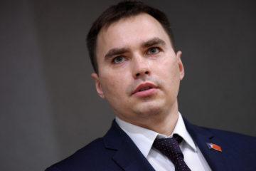 Глава Норильска Дмитрий Карасев дал интервью телеканалу «Северный город»