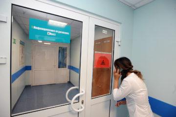 За неделю 26 норильчан заболели коронавирусом