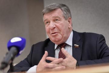 Валерий Семенов: «Визиты в Норильск мы будем совершать регулярно»
