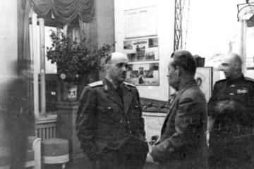 Впервые Авраамий Завенягин увидел Норильск в апреле 1938-го
