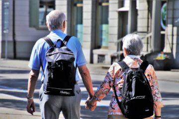 В Красноярском крае стало меньше работающих пенсионеров