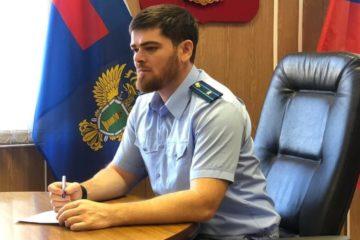 Еще одно уголовное дело завели на экс-прокурора Норильска