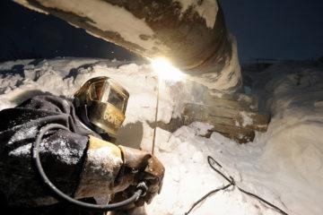 В Красноярском крае половина сетей тепловодоснабжения нуждается в замене