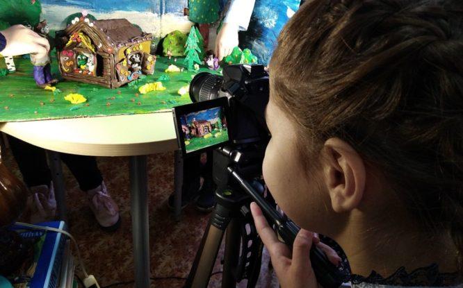 Юных норильчан познакомят с пластилиновой анимацией
