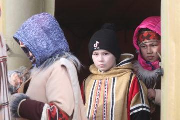 В России готовят к запуску интернет-портал «Дети Арктики»