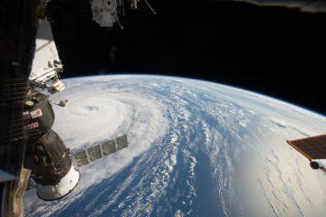 Спутник «Арктика-М» подключат к мониторингу Земли осенью