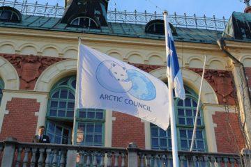 Председательство в Арктическом совете перешло к России