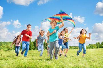 Как вернуть 50 процентов от стоимости путевки в детский лагерь?