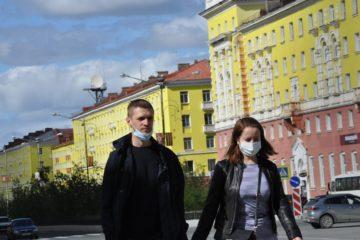 Заболеваемость COVID-19 в мире вышла на плато