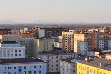 Российские урбанисты готовят предложения по трансформации Норильска