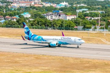 NordStar запускает новые рейсы в Геленджик из Норильска и Самары