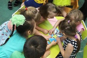 Дудинский детский сад «Забава» вошел в топ-1000 лучших садов России