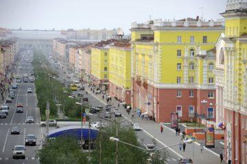 Развитие территории – ключевая составляющая стратегии «Норникеля»