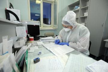 За прошлую неделю ковид лабораторно подтвердили у 42 норильчан