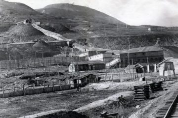 Первый норильский рудник назвали в честь погибшего чиновника