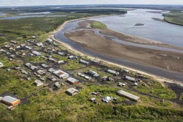 «Норникель» построит жилье в поселках Таймыра
