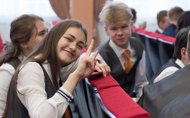 Старшеклассников Норильска приглашают в физматшколу СФУ
