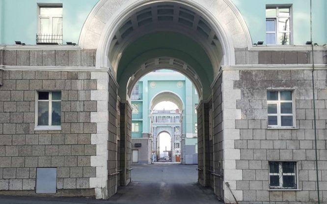 Фотохудожник из Москвы проведет мастер-класс в PolArt-резиденции