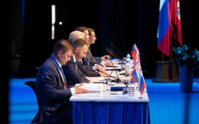 «Норильчане могут влиять на законодательную власть»