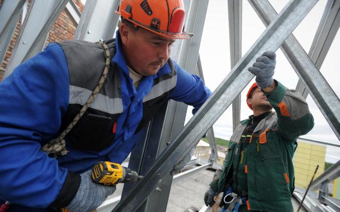 Госдума упростила экоэкспертизу при строительстве в Арктике