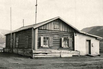 Первый дом Норильска летом отметит столетие