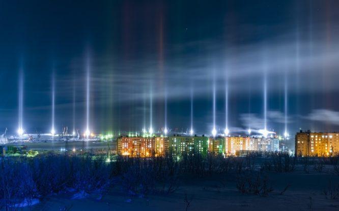 Резиденты Арктики уже реализуют проекты на 200 миллиардов рублей