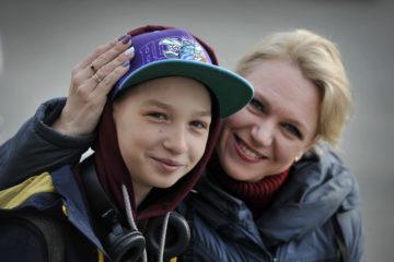 Юных норильчан ждет лето на Черном море