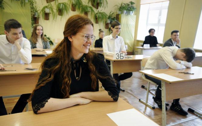 Высший балл на ЕГЭ по литературе в Норильске получили пять школьниц
