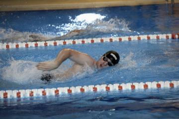 В Норильске отобрали команду для заплыва X-WATERS Plateau Putorana