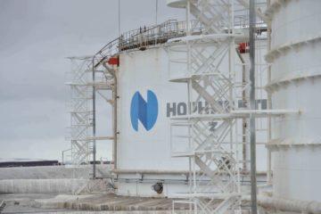Режим ЧС, введенный в Норильске из-за прошлогоднего разлива топлива, отменили