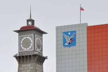 Совет депутатов Таймыра стал лучшим в Красноярском крае