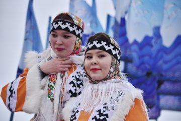 На севере Красноярского края стартовал проект «Культурный код народов Таймыра»