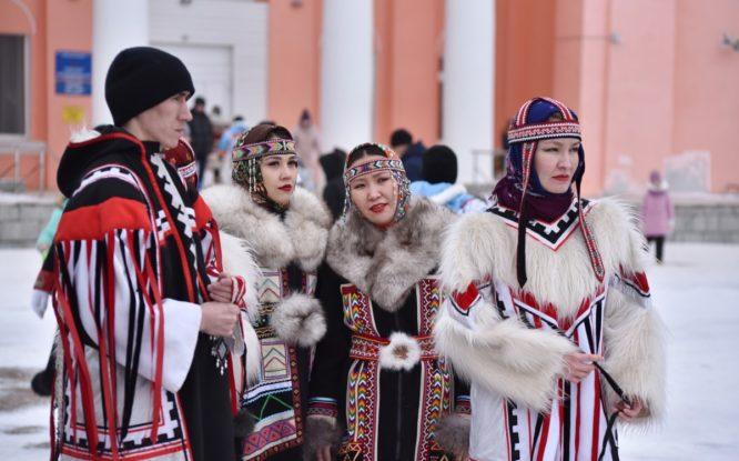 Таймырцы могут получить гранты на развитие территории и сохранение культуры