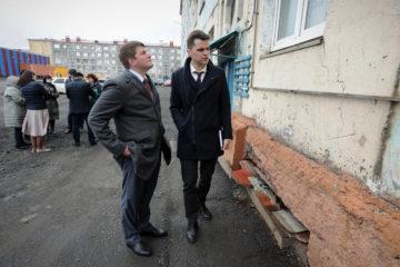 К реновации жилфонда в Норильске привлекли ученых СФУ