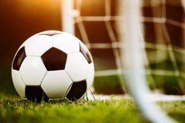 В Норильске открыли сезон большого футбола