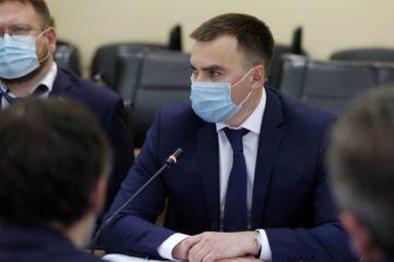Дмитрий Карасев: «Врачи фиксируют стремительный рост числа заболевших ковидом»