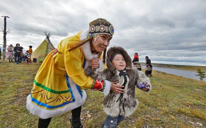 Турбизнесу представят первые результаты экспедиции в отдаленные поселки Таймыра