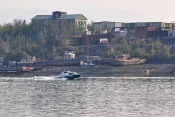 В Норильске во время рыбалки утонули трое мужчин
