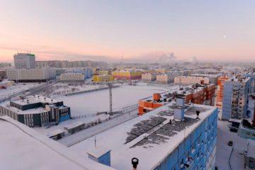 Губернатор предложил сделать Норильск столицей Русской Арктики