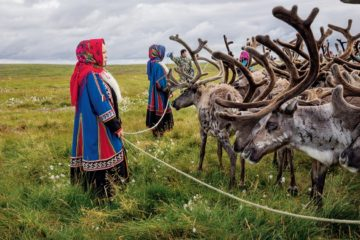На Таймыре обсудили перспективы предпринимательства коренных жителей